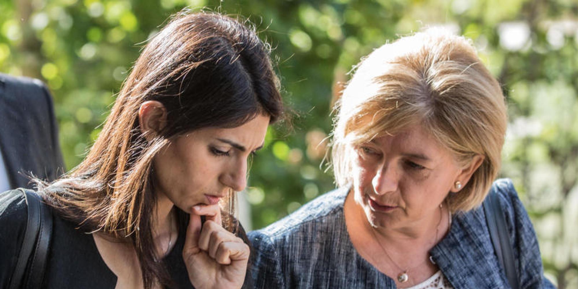 Roma, Paola Muraro annuncia dimissioni