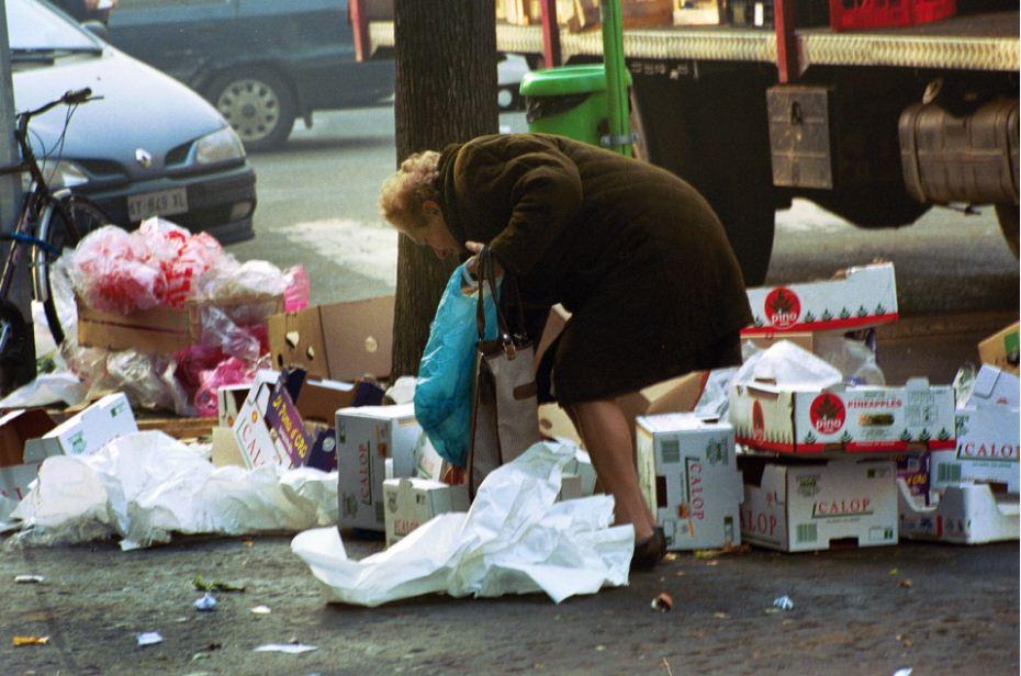 Un italiano su 4 rischia esclusione sociale