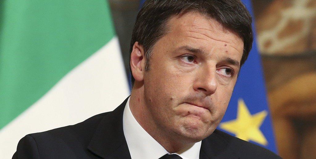 Referendum, trionfo dei no: dimissioni di Renzi