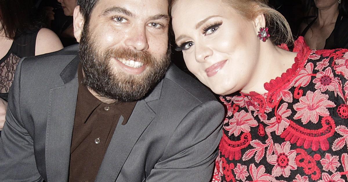 Adele si è sposata? Mistero sulle nozze