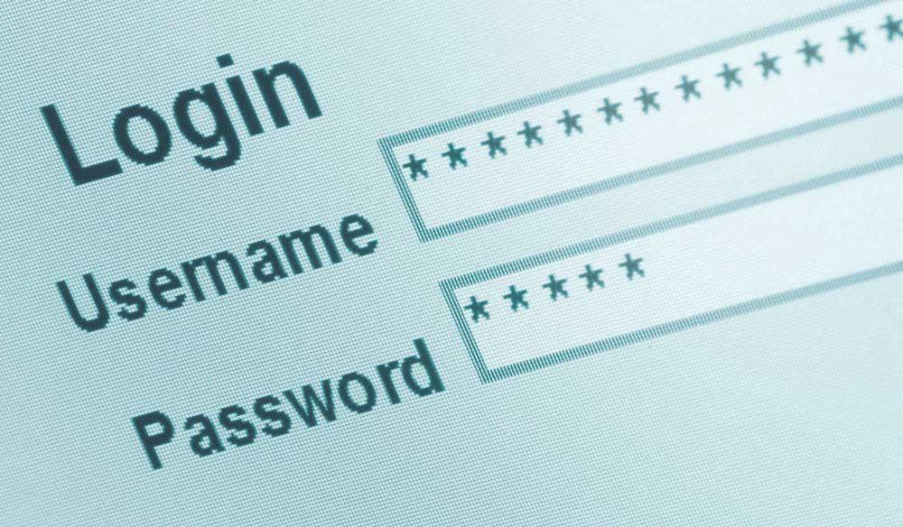 Internauti usano ancora password troppo semplici