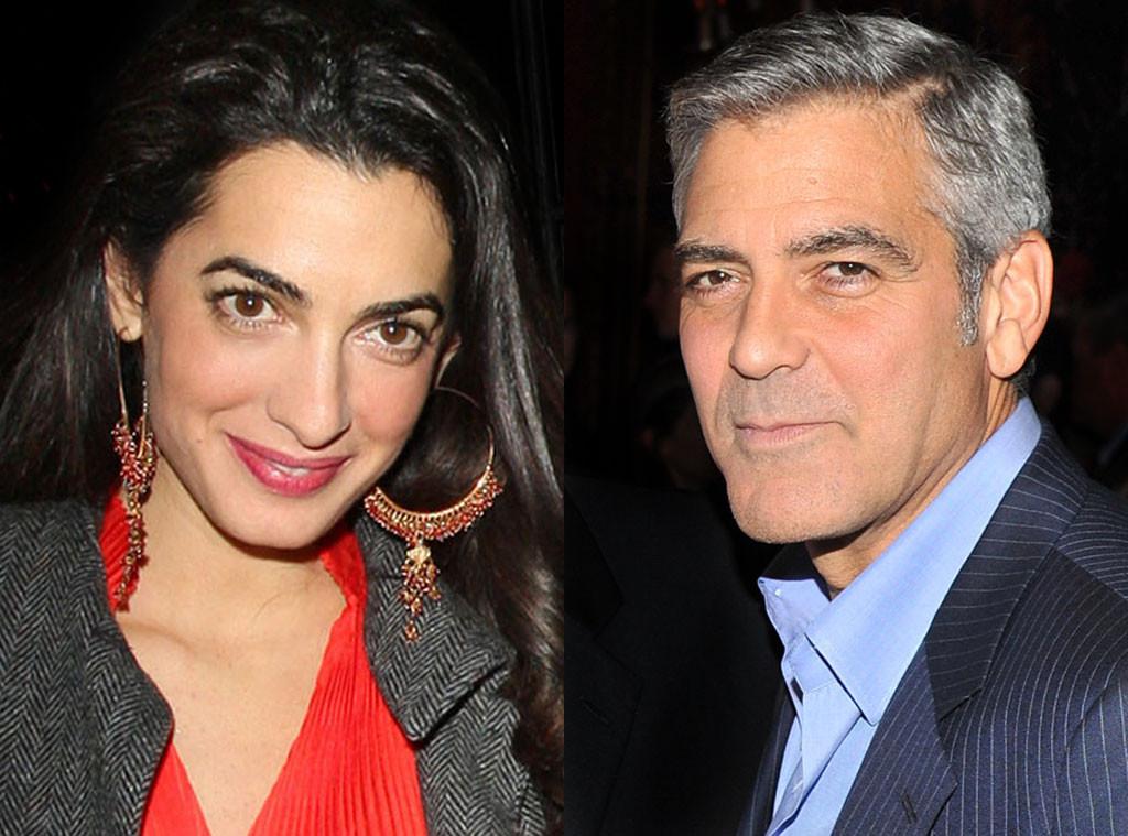 George Clooney: due gemelli in arrivo?