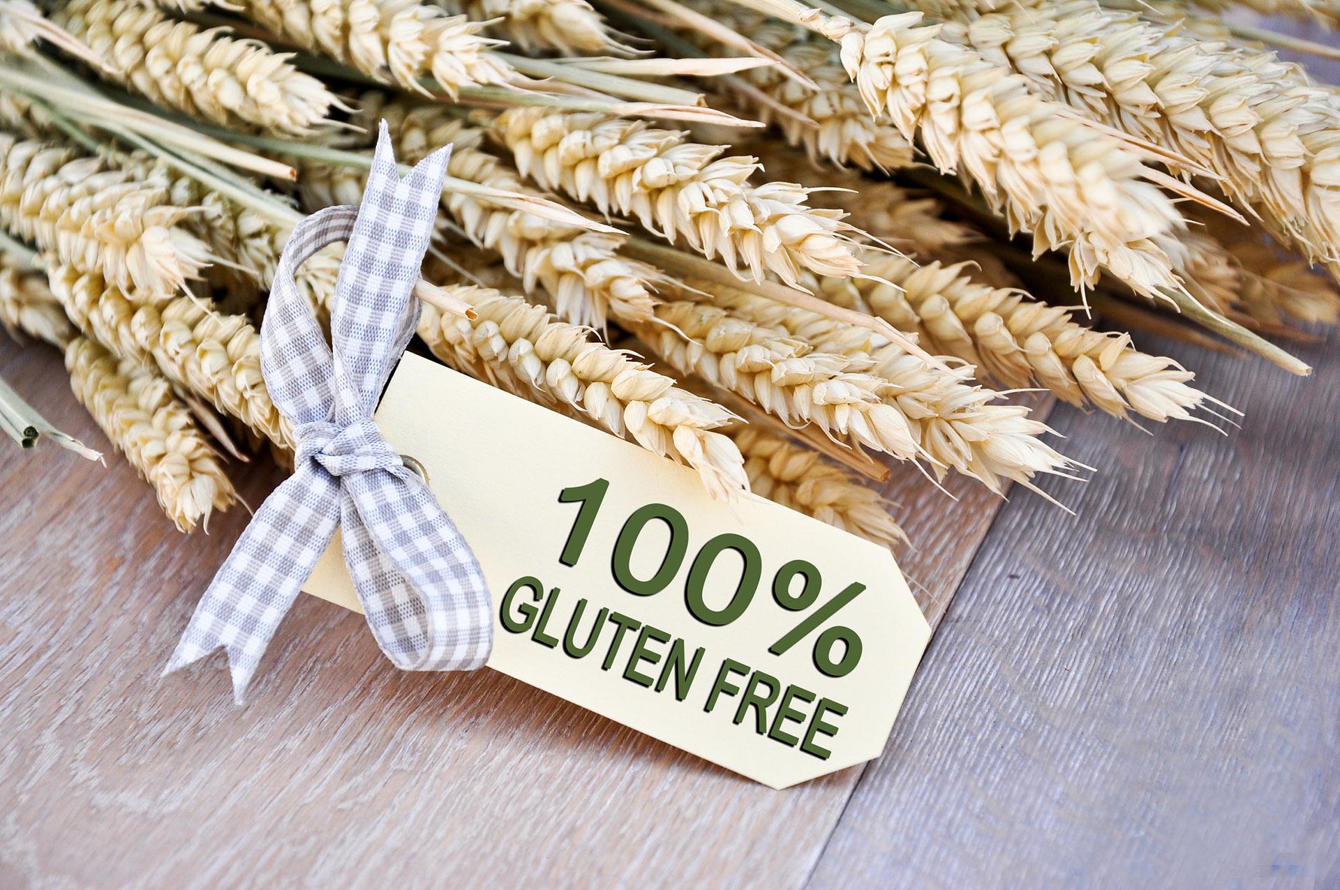 Niente diete 'gluten free' per chi è in buona salute