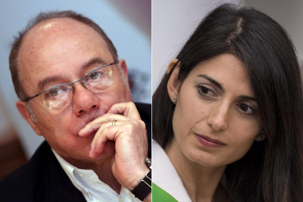 Roma, Carlo Verdone commenta lo scandalo polizza vita