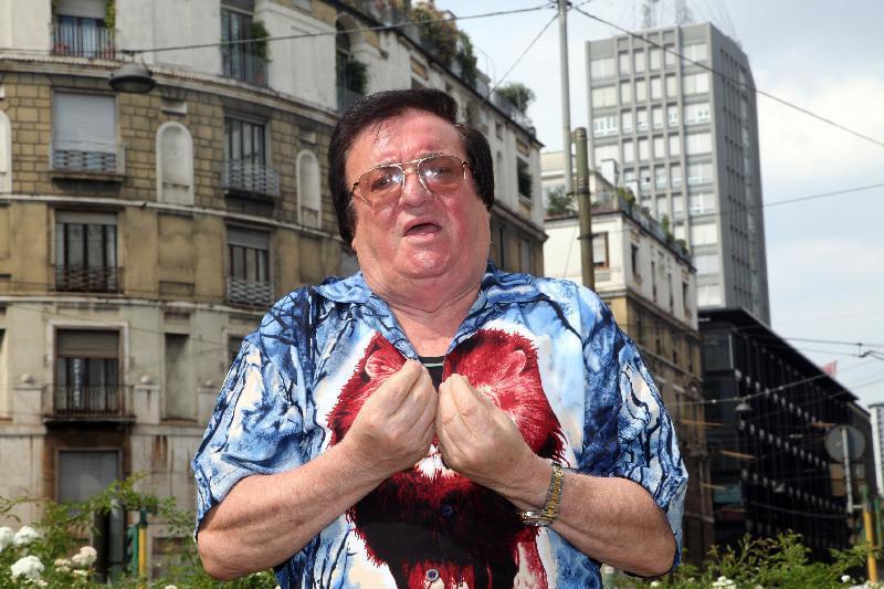 Leone Di Lernia è morto per un tumore