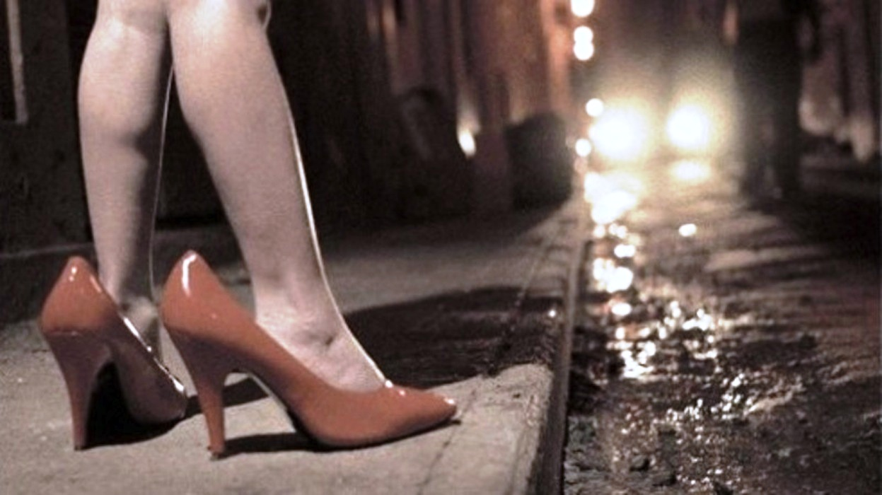 Italia, sempre più prostitute minorenni