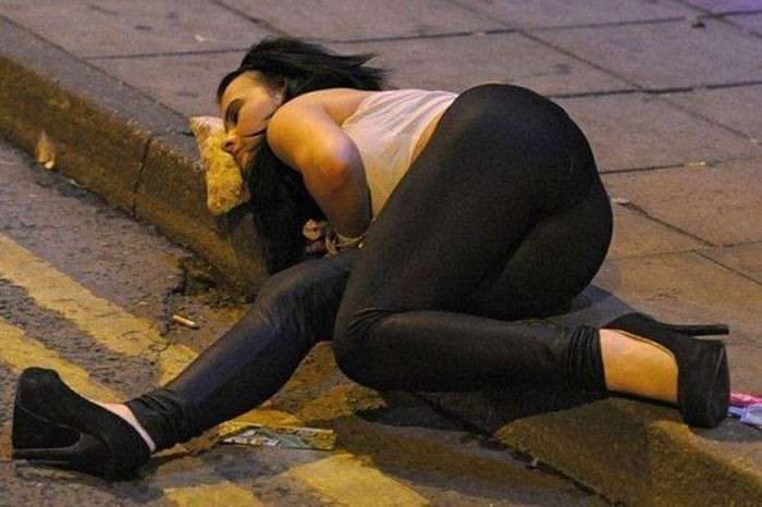 Treviso, docente ubriaca in classe
