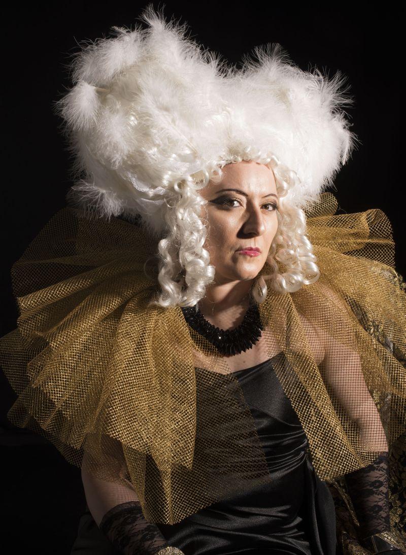 Rossella Regina: Queen di nome e di fatto