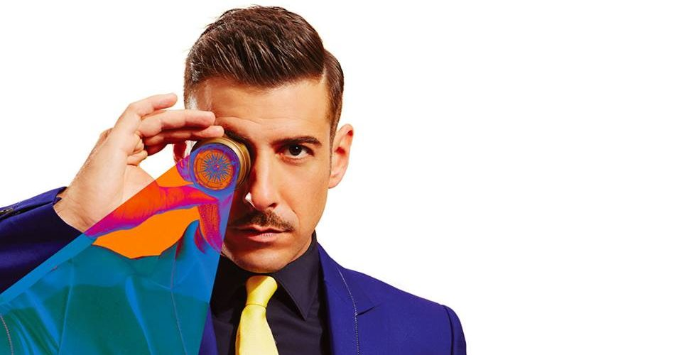 Francesco Gabbani torna con 'Magellano', disco che comprende 'Occidentali's Karma'