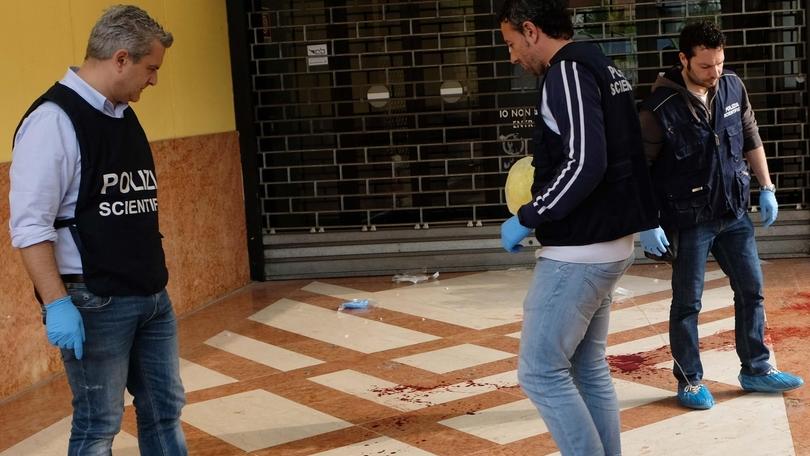 Brescia, lite in discoteca: Bonilla morto