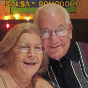 Isaac e Teresa morti a distanza di 40 minuti