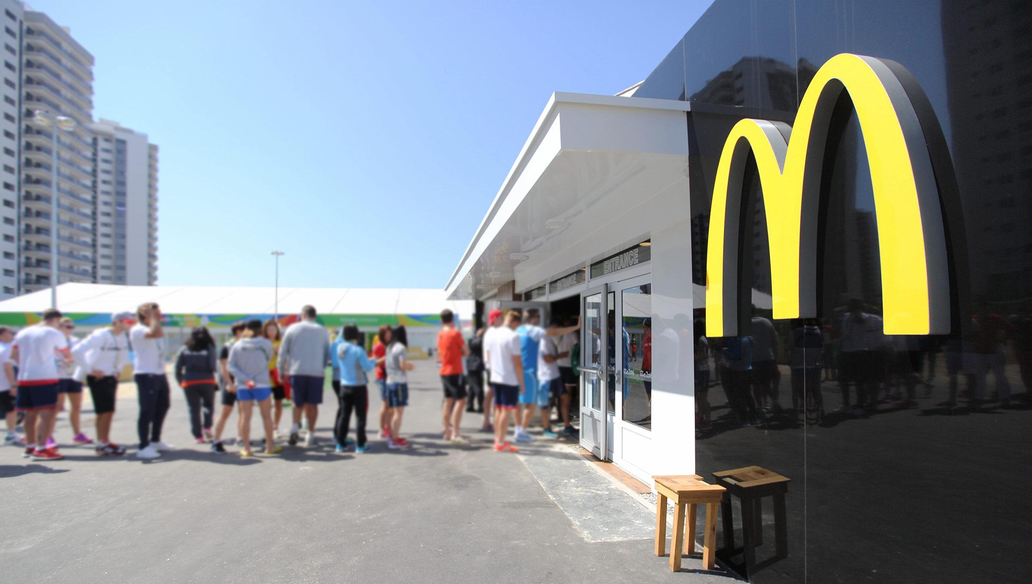 Esplosione in un McDonald's di Grenoble