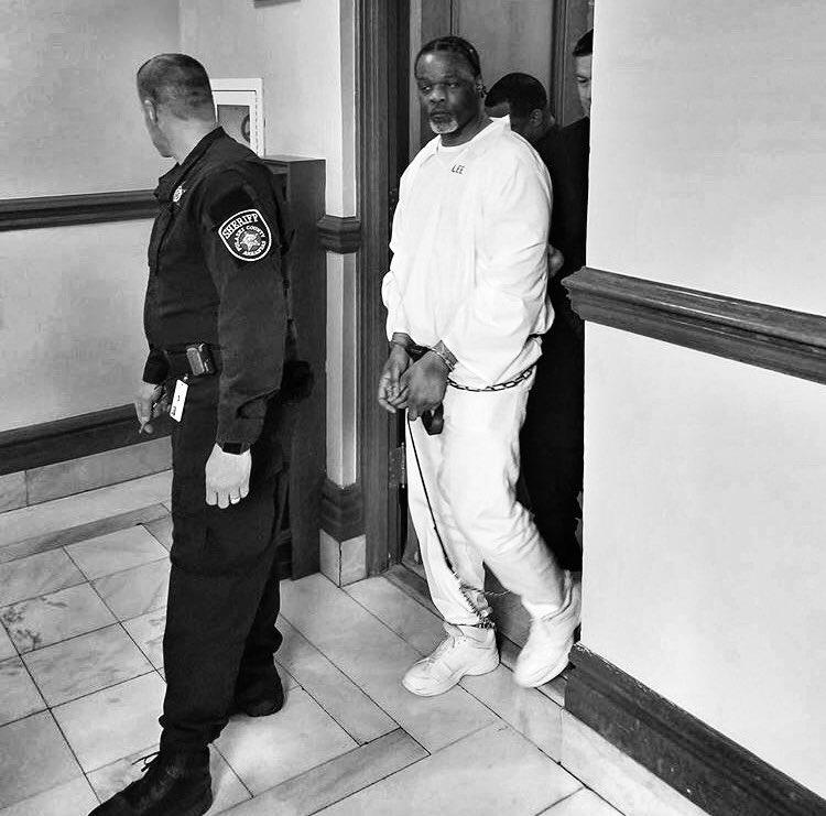 Arkansas, boia torna a colpire dopo 12 anni: ucciso Ledell Lee