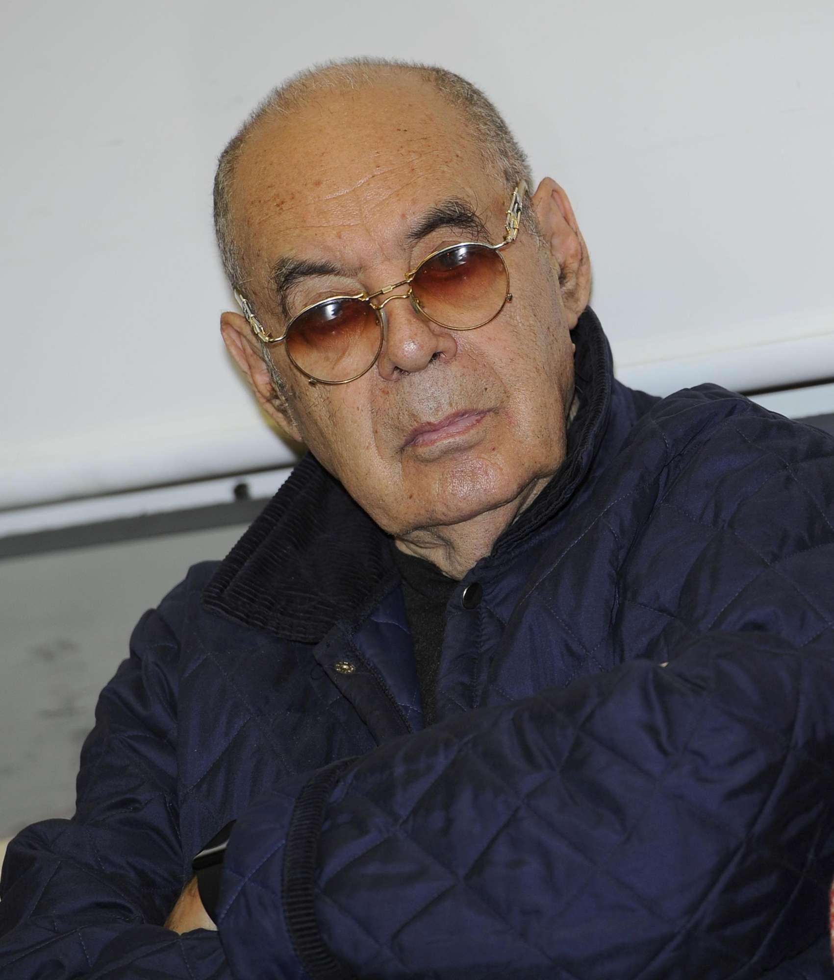 Gianni Boncompagni, la morte a Pasqua
