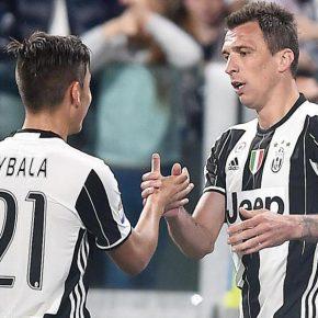 Atalanta Juventus: un pareggio