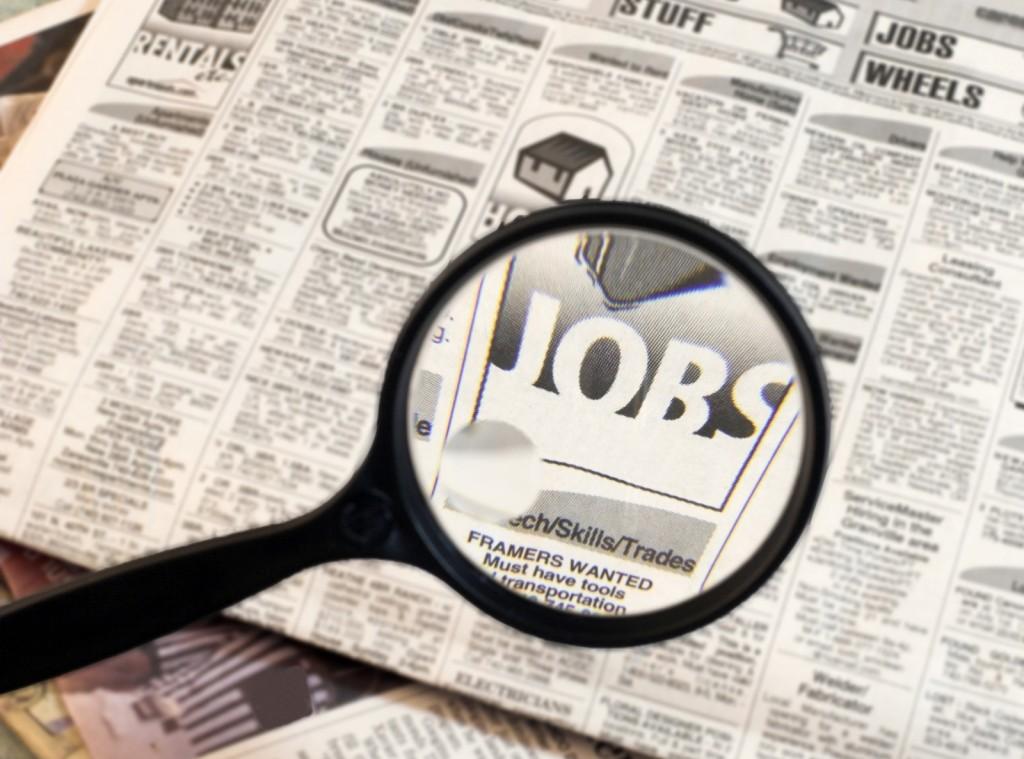 Il lavoro nel 2017: le opportunità