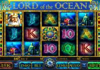 Slot machine: Lord of Ocean piace ai giocatori