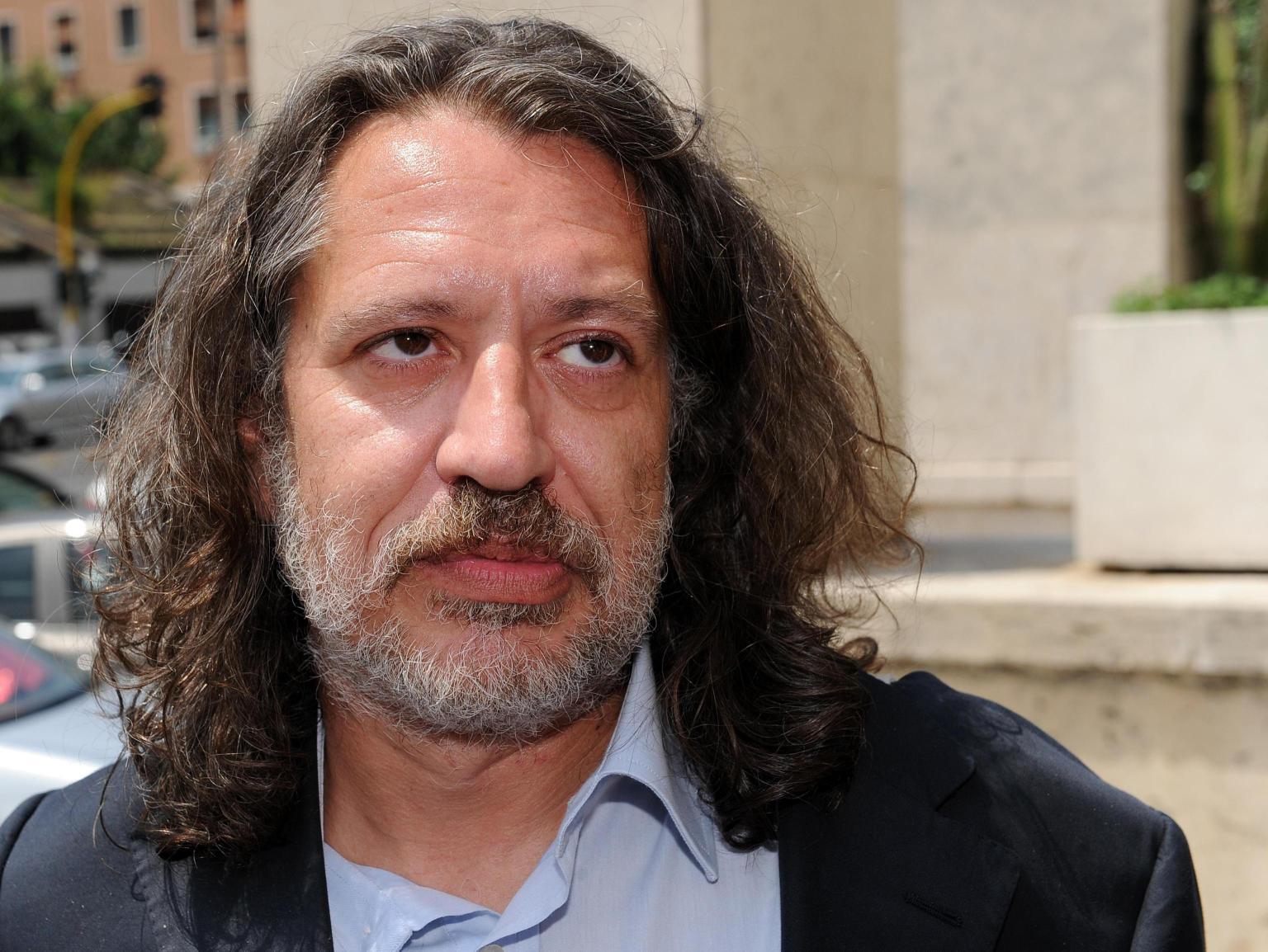 Davide Vannoni arrestato per attività in Georgia