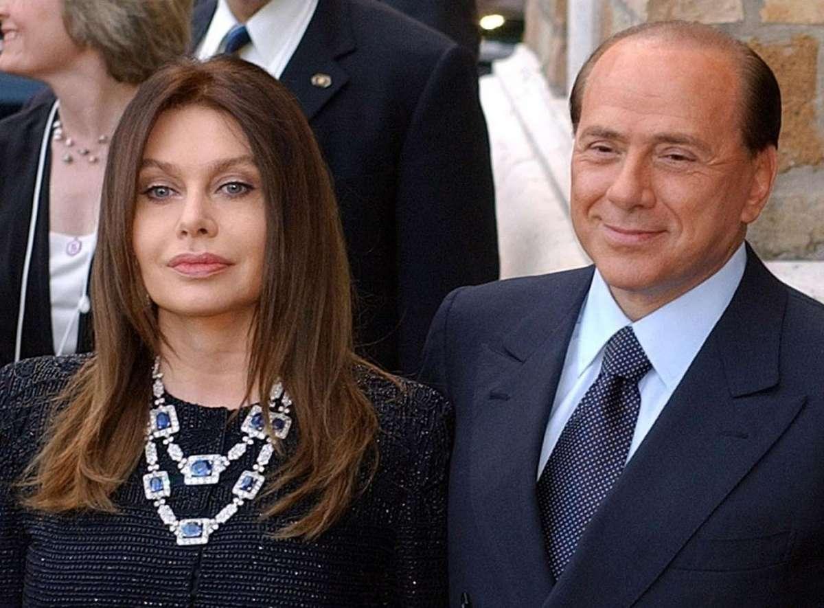 Silvio Berlusconi, Cassazione non riduce assegno in favore della Lario