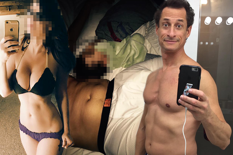Anthony Weiner confessa di aver molestato 15enne