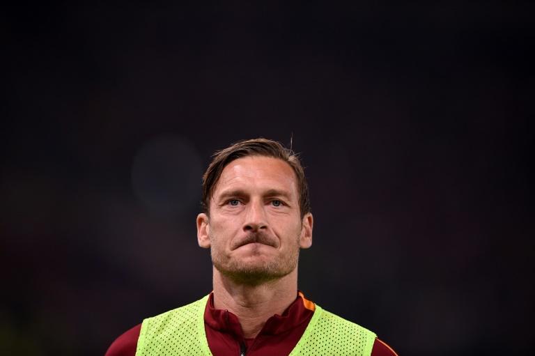 Roma Juventus 3-1, giallorossi in festa: Totti triste
