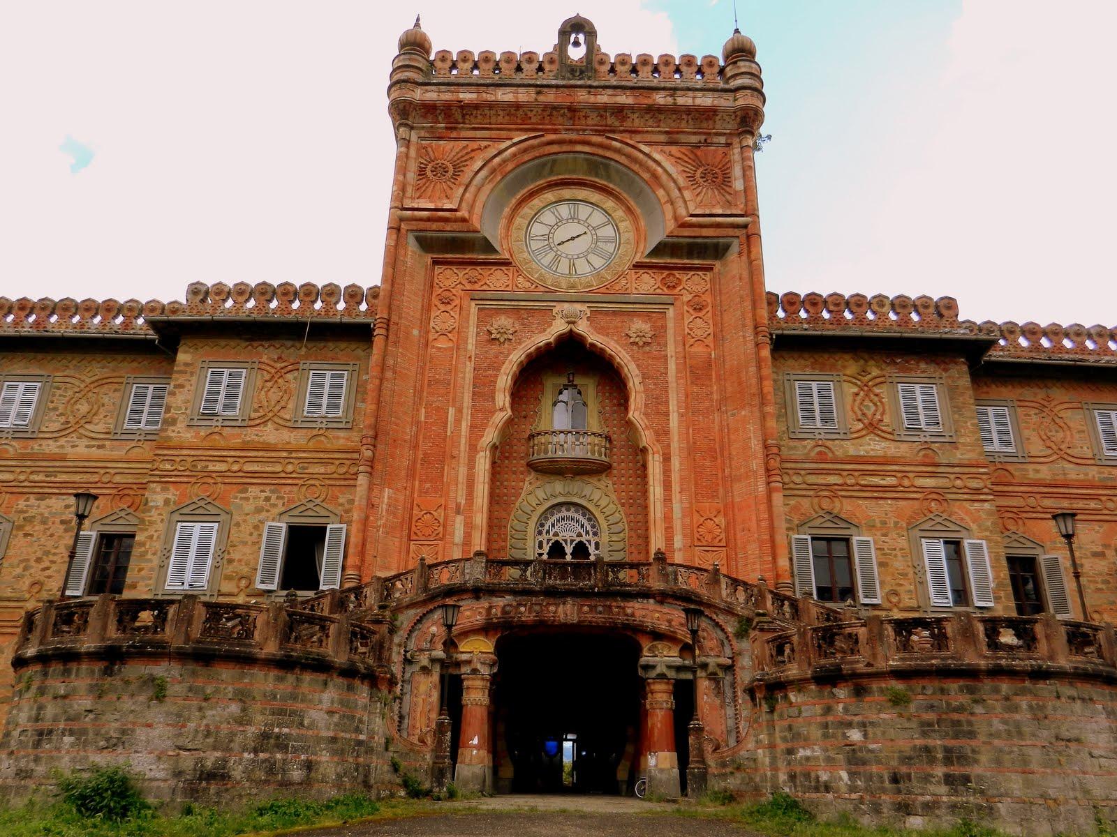 Castello di Sammezzano: arabi acquistano 'perla' di Reggello