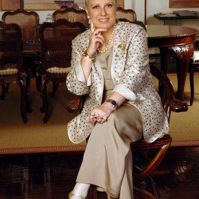 Laura Biagiotti morta a Roma: straordinaria stilista romana