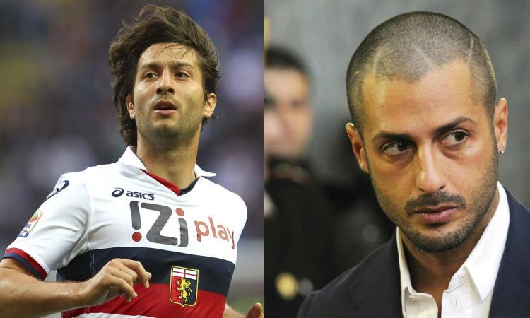 Fabrizio Corona temeva Giuseppe Sculli