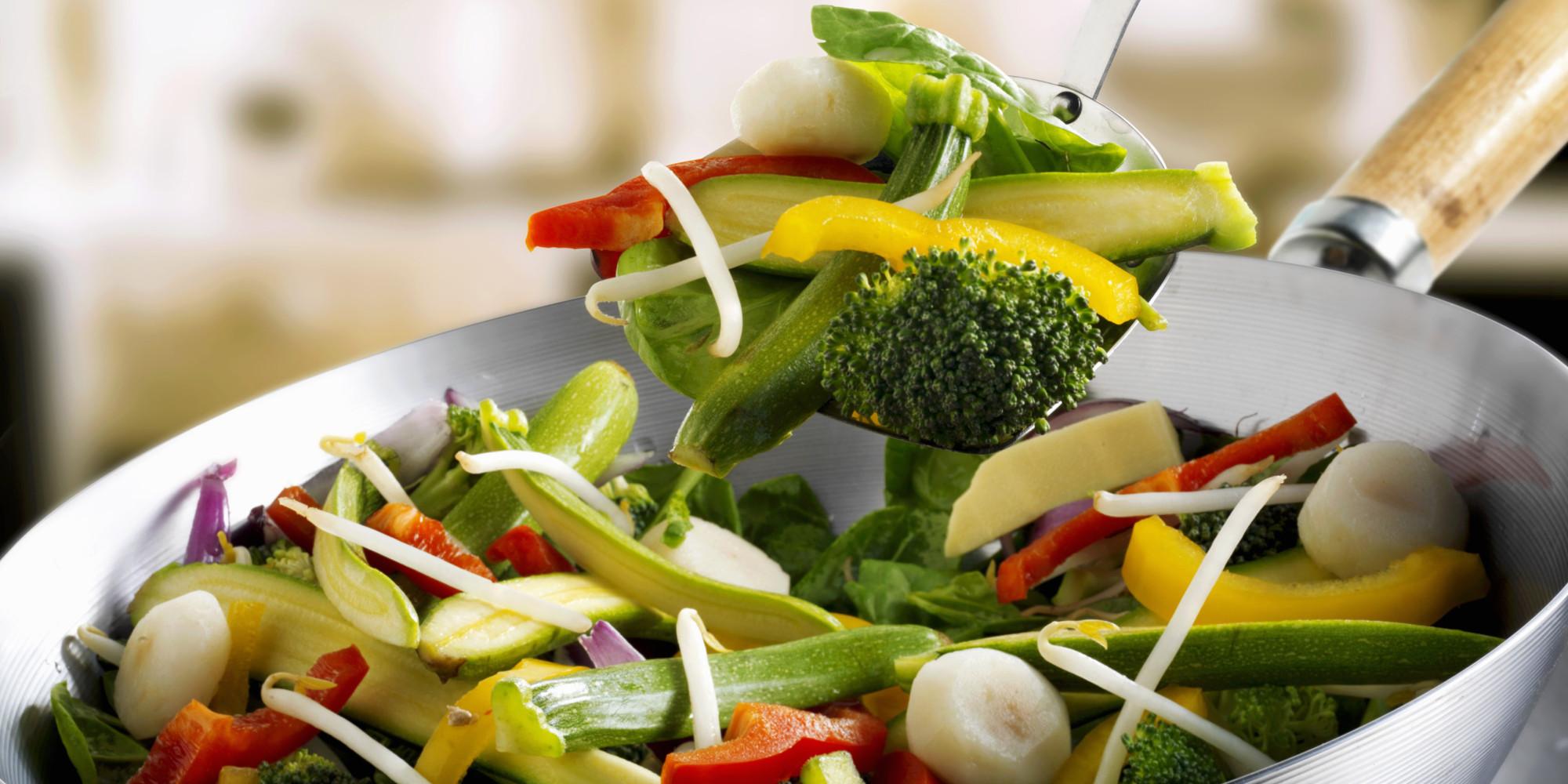 Dieta vegana per contrastare il tumore