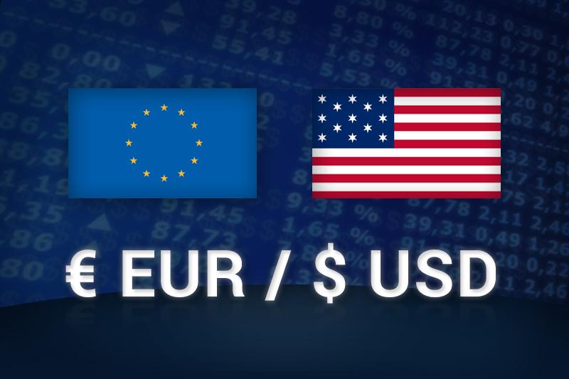I trader puntano sul cambio Euro Dollaro