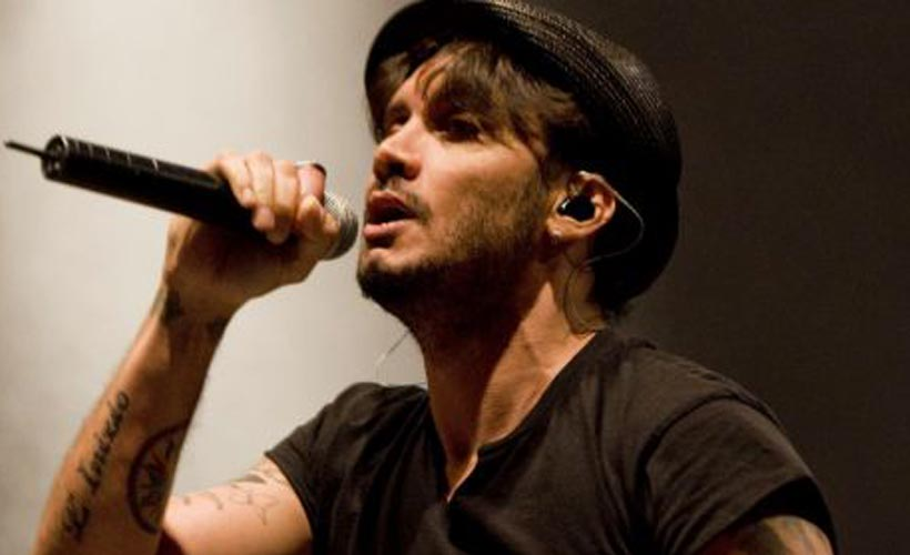 Fabrizio Moro, sold out date a Roma