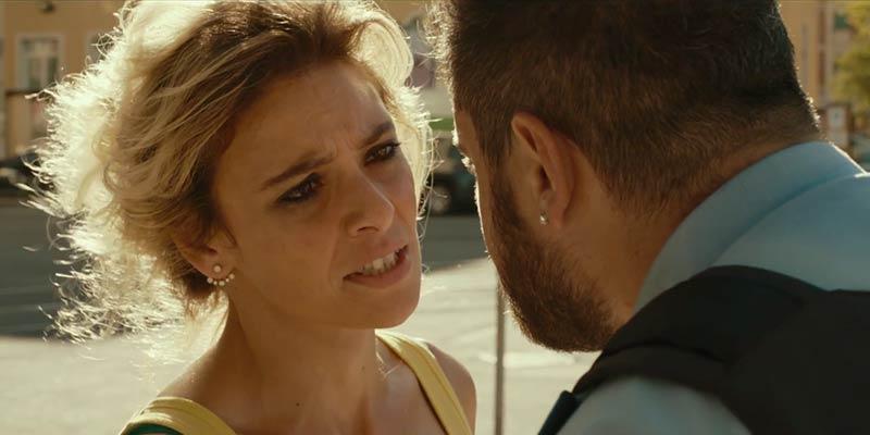 Sergio Castellitto torna sul grande schermo con 'Fortunata'