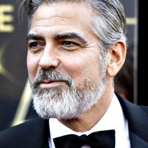 George Clooney presto papà: figli nasceranno a giugno