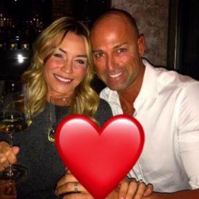 Elenoire Casalegno: Stefano Bettarini nuovo amore?