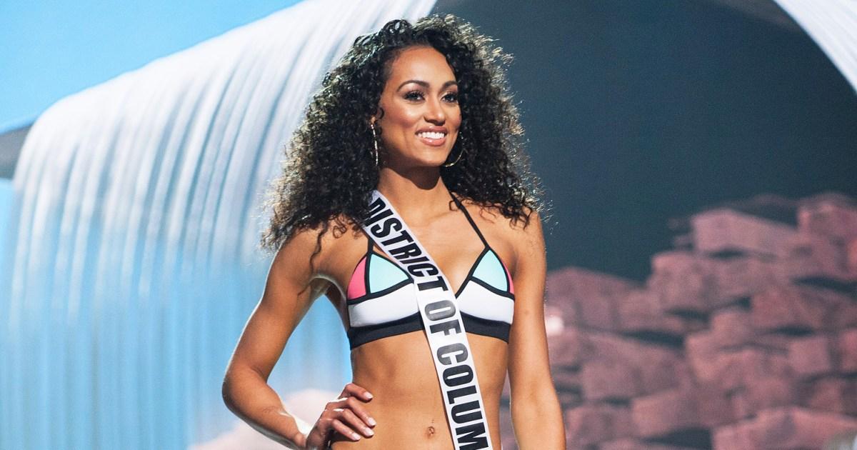 Miss Usa 2017, trionfo di Kara McCullough