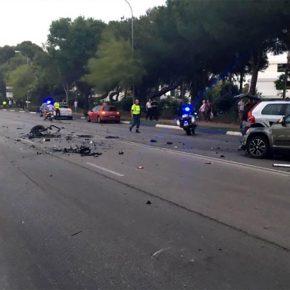 Marbella, auto sulla folla: otto feriti