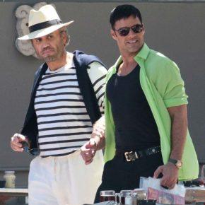 Gianni Versace, Ricky Martin nella serie tv sulla sua uccisione