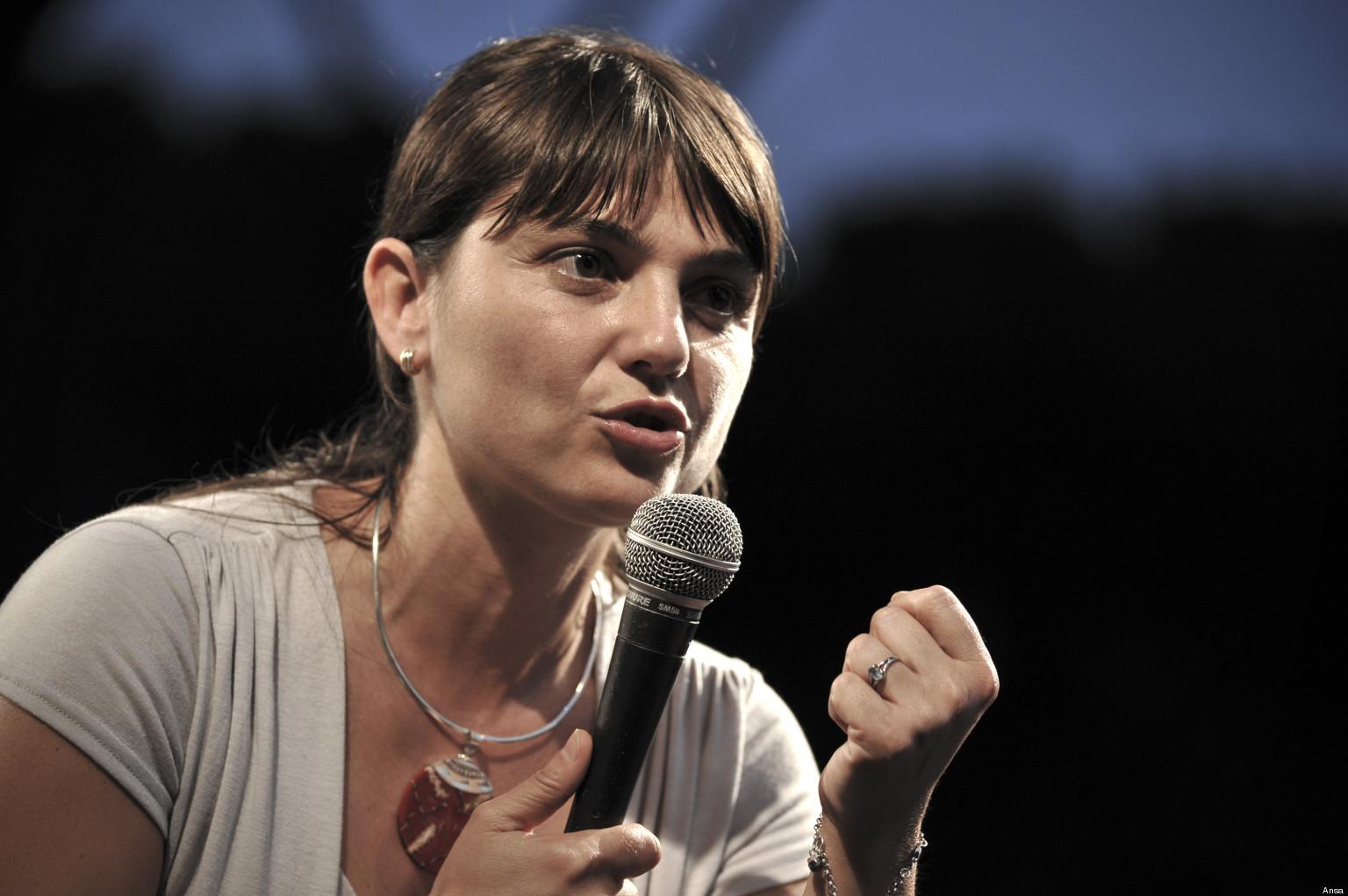 Debora Serracchiani criticata per le parole sullo stupro