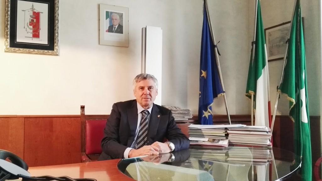 Sindaco di Lonate Pozzolo arrestato per corruzione e abuso d'ufficio