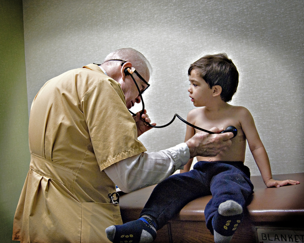 Medici anziani insidia per i pazienti?
