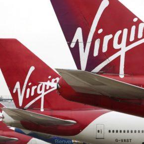 Allarme bomba su volo Virgin: aereo evacuato