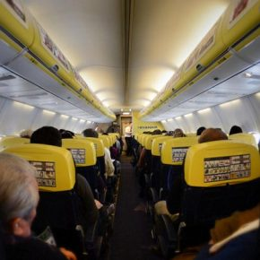 Colloquio lavoro Ryanair: l'esperienza grottesca di Sandro Gianni