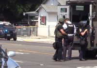 San Diego, uccide due persone e si barrica in casa: arrestato