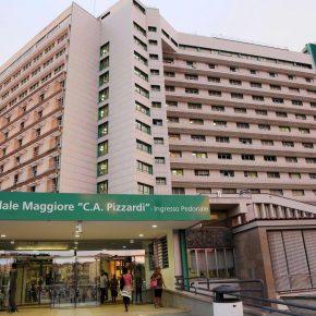 Cento, bambina di tre mesi vola dal secondo piano e muore in ospedale