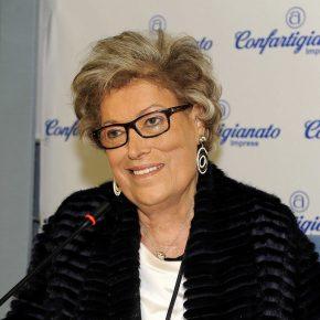 Carla Fendi morta a Roma per una brutta malattia