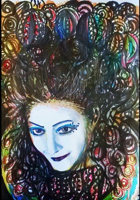 Rossella Regina, Music Divas su Facebook