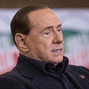 Quinta Colonna, Silvio Berlusconi interviene in diretta per aiutare Emmanuel Mariani