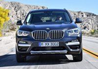 BMW X3 si rinnova: terza generazione più lunga e costosa
