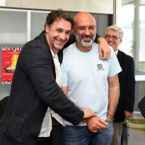 Premio Fondazione Alberto Sordi a Raoul Bova