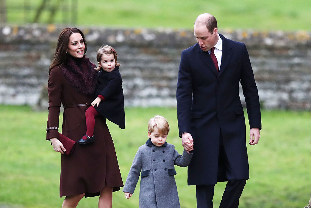 Kate Middleton: divorzio in vista dal principe William?